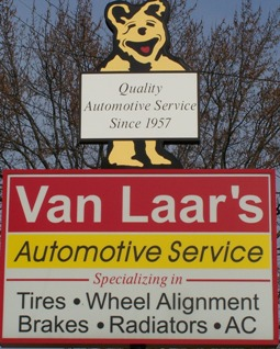Quality Automotive Service Since 1957